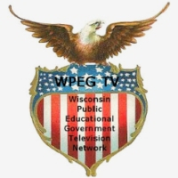 Logo de la radio WPEG TV