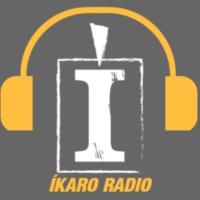 Logo de la radio Ikaro Radio