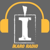 Logo of radio station Ikaro Radio