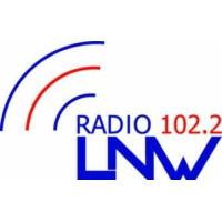 Logo of radio station Radio LNW