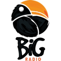 Logo of radio station Big Radio Serbia 1