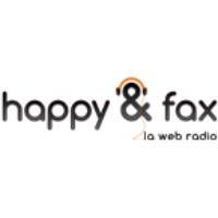 Logo of radio station Happy & Fax