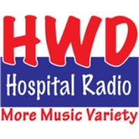 Logo of radio station HWD Hospital Radio