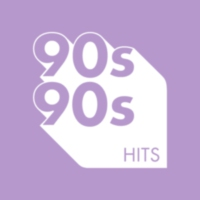 Logo of radio station 90s90s - 90er Hits