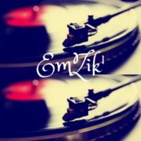 Logo de la radio emzik