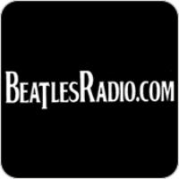 Logo de la radio Beatles Radio