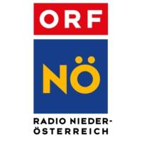 Logo of radio station ORF Radio Niederösterreich