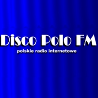 Logo of radio station Disco Polo