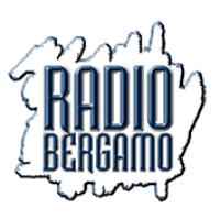 Logo of radio station Radio Bergamo