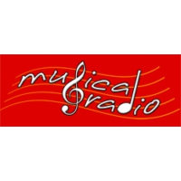 Logo of radio station Musicalradio.de
