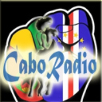 Logo of radio station CaboRadio