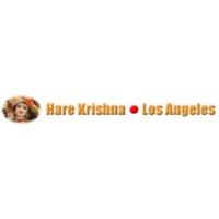 Logo of radio station Hare Krishna Kirtan