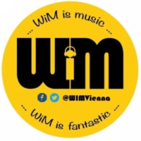 Logo of radio station Radio WIM