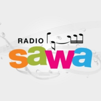 Logo of radio station Radio Sawa