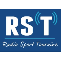 Logo of radio station Radio Sport Touraine