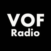 Logo of radio station VOFRadio
