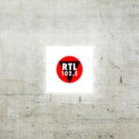 Logo of radio station RTL 102.5 Italian Style