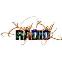 Logo de la radio Krazyboy Radio