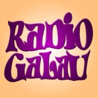Logo de la radio RadioGalau