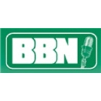Logo of radio station WGTF BBN English