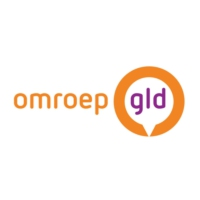 Logo of radio station Omroep Gelderland