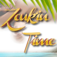 Logo of radio station zoukintime
