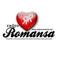 Logo of radio station Radyo Romansa