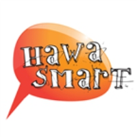 Logo of radio station Hawa Smart