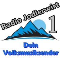 Logo of radio station Radio - Jodlerwirt 1