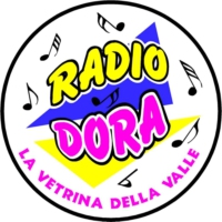 Logo of radio station Radio Dora