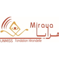 Logo of radio station Radio Miraya