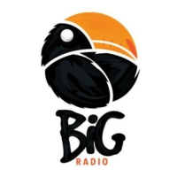 Logo of radio station BiG Radio 1
