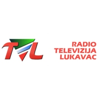 Logo de la radio RTV Lukavac