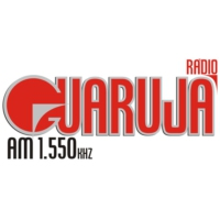 Logo de la radio Radio Guaruja 1550 AM