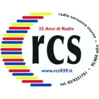 Logo de la radio Radio Cernusco Stereo