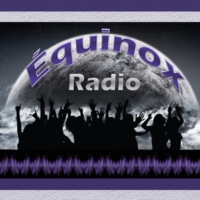 Logo of radio station Radio Equinox