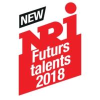 Logo of radio station NRJ Futurs Talents 2018