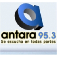 Logo of radio station Antara FM