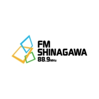 Logo de la radio FMしながわ