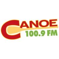 Logo of radio station Canoe FM