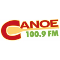 Logo of radio station Canoe FM