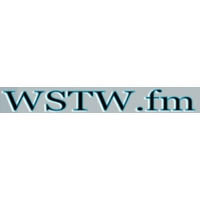 Logo de la radio WSTW We Spread The Word