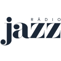 Logo of radio station Rádio Jazz