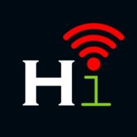 Logo of radio station Haïti Inter