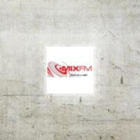 Logo de la radio MIX FM România
