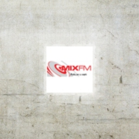 Logo of radio station MIX FM România