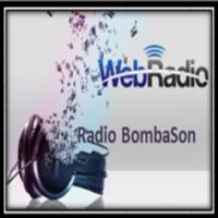 Logo of radio station radio BombaSon