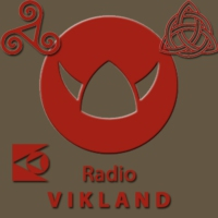 Logo of radio station Vikland
