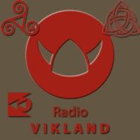 Logo de la radio Vikland