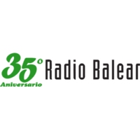Logo of radio station Radio Balear